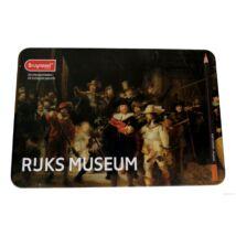 Bruynzeel 50 db-os színes ceruza készlet Rembrandt: Éjjeli őrjárat, RIJKS MUSEUM