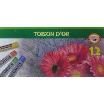 Koh-i-Noor Toison d'Or 12 darabos Porpasztell készlet