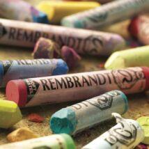 Talens Rembrandt porpasztell színenként