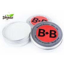 Borciani e Bonazzi növényi alapú ecsettisztító szappan fém dobozban