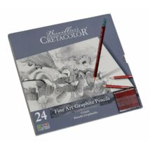 Cretacolor Fine Art grafitceruza 24 db-os készlet