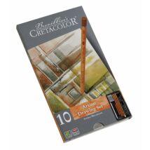 Cretacolor Artino 10 db-os rajzkészlet