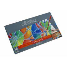 Cretacolor Pastel Pencils 36 db-os pasztellceruza készlet