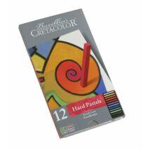 Cretacolor 12 db-os pasztellkréta készlet