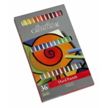 Cretacolor 36 db-os pasztellkréta készlet