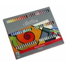 Cretacolor 72 db-os pasztellkréta készlet
