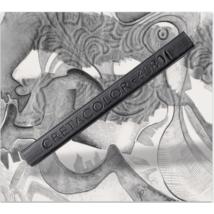 Cretacolor Nero grafitrúd 7 × 7 × 72 mm