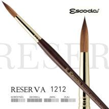Escoda Reserva | Kolinsky-tajmiri görény 4