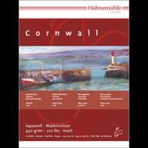 Hahnemühle Cornwall matt blokk 450 g/m²