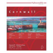 Hahnemühle Cornwall rough blokk 450 g/m²