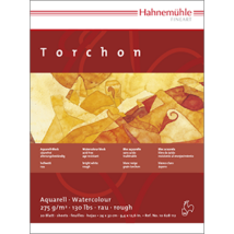 Hahnemühle Torchon blokk 275 g/m²