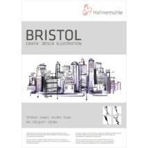Hahnemühle Bristol tömb 250 g/m²