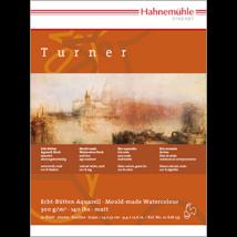 Hahnemühle William Turner matt blokk 300 g/m² (mould made)