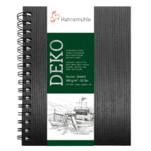 Hahnemühle Deko skicc tömb 140 g/m2