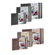 Toned bézs vagy szürke tónusú akvarell könyv - Hahnemühle