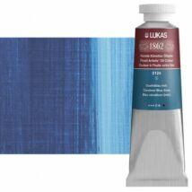 Lukas 1862 olaj 0124 égszínkék árnyalat (Cerulean Blue hue)