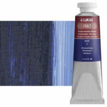 Lukas 1862 olaj 0137 ultramarinkék (Ultramarine)
