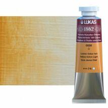 Lukas 1862 olaj 0030 okkersárga világos (Yellow Ochre Light)