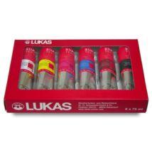 Lukas Terzia olaj Készlet 6 × 75 ml