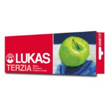 Lukas Terzia olaj készlet 12 × 12 ml