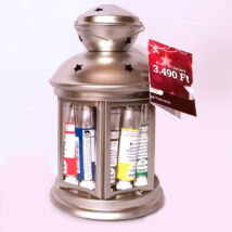Lukas Studio olaj hagyományos készlet lámpásban