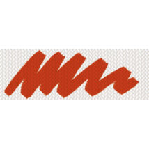 Nerchau Textile Art filc 020 Red