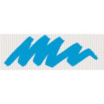 Nerchau Textile Art filc 036 Light Blue