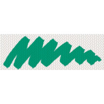 Nerchau Textile Art filc 038 Green