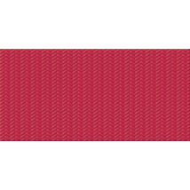 Nerchau Textile Art 312 Light Carmine Red