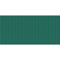 Nerchau Textile Art 515 Light Dark Green