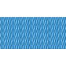 Nerchau Textile Art 822 Light Metallic Blue