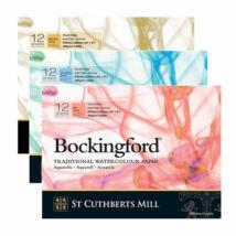 Bockingford akvarelltömb 300 g (mould-made)