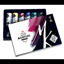 Master Class akril 6 × 46 ml-es készlet