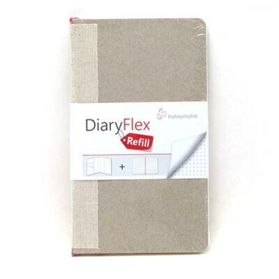 Hahnemühle DiaryFlex betétlap