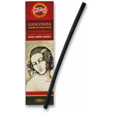 Koh-i-Noor Gioconda természetes szén 6 darabos készlet