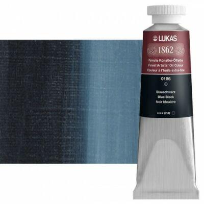 Lukas 1862 olaj 0186 kékesfekete (Blue Black)