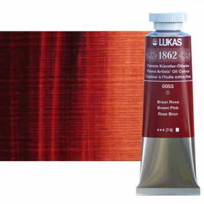 Lukas 1862 olaj 0053 barna rózsaszín (Brown Pink)