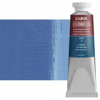 Lukas 1862 olaj 0121 égszínkék (Cerulean Blue)