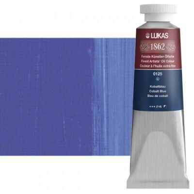 Lukas 1862 olaj 0125 kobaltkék (Cobalt Blue)