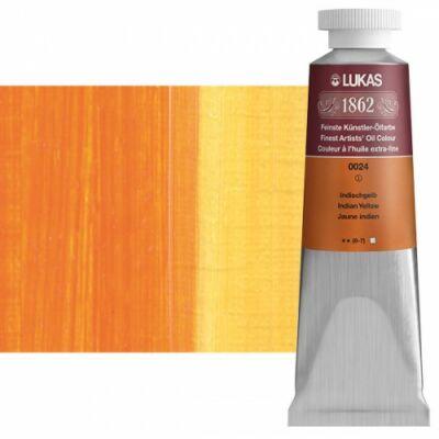 Lukas 1862 olaj 0024 indiai sárga (Indian Yellow)