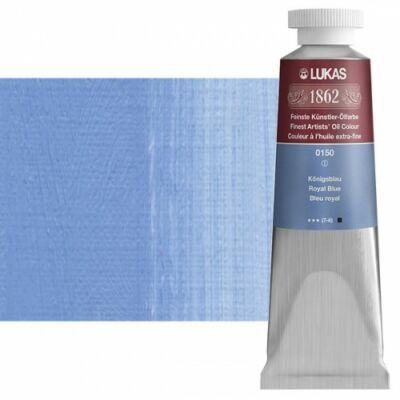 Lukas 1862 olaj 0150 királykék (Royal Blue)