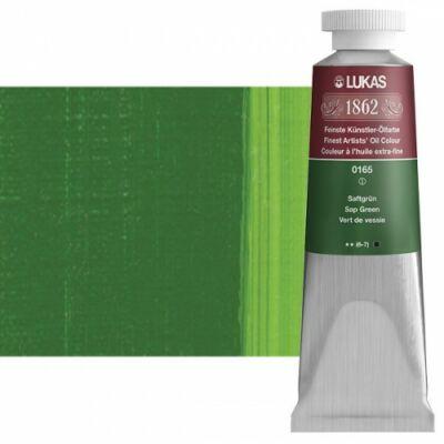 Lukas 1862 olaj 0165 nedvzöld (Sap Green)