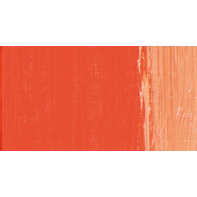 Lukas Berlin olaj 0629 kadmiumnarancs árnyalat (Cadmium Orange hue) 37 ml