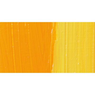 Lukas Berlin olaj 0647 kadmiumsárga sötét (Cadmium Yellow deep hue)