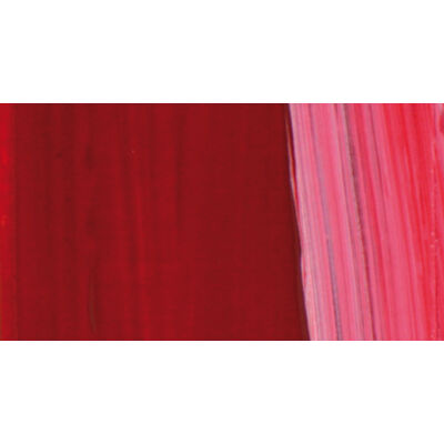 Lukas Berlin olaj 0666 alizarinvörös (Alizarin Crimson hue)