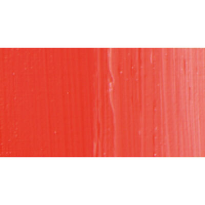 Lukas Berlin olaj 0672 kadmiumvörös (Cadmium Red light hue)