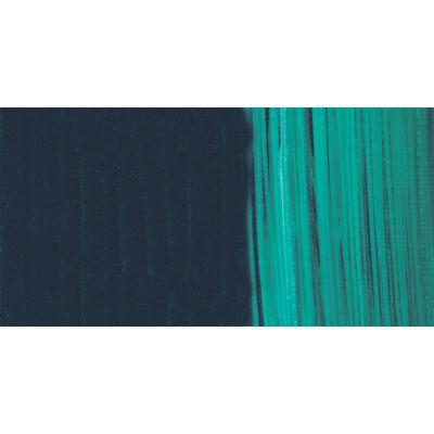 Lukas Studio olaj 0354 króm-oxid-zöld tüzes (Viridian Phthalo)