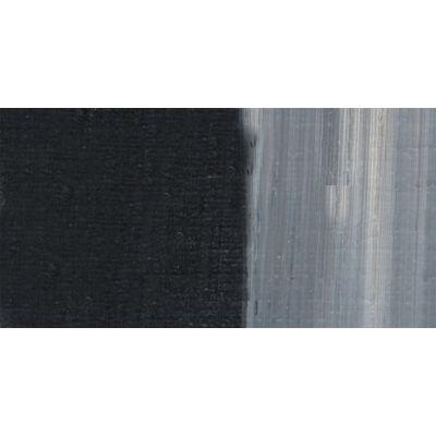 Lukas Studio olaj 0382 elefántcsontfekete (Ivory Black)