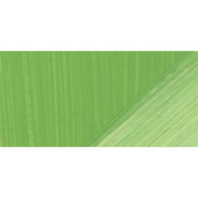 Lukas Terzia olaj 0582 krómzöld (Chrome Green light)