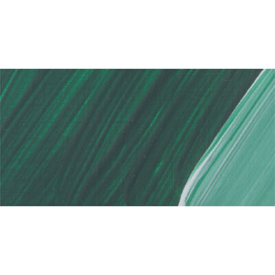 Lukas Cryl Liquid 4354 króm-oxid-zöld tüzes (Viridian)